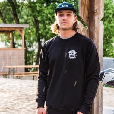 Sweatshirt - UNIT Circle