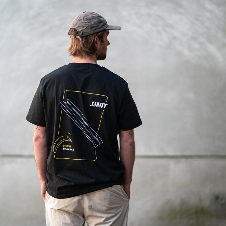 T-Shirt - UNIT Banana