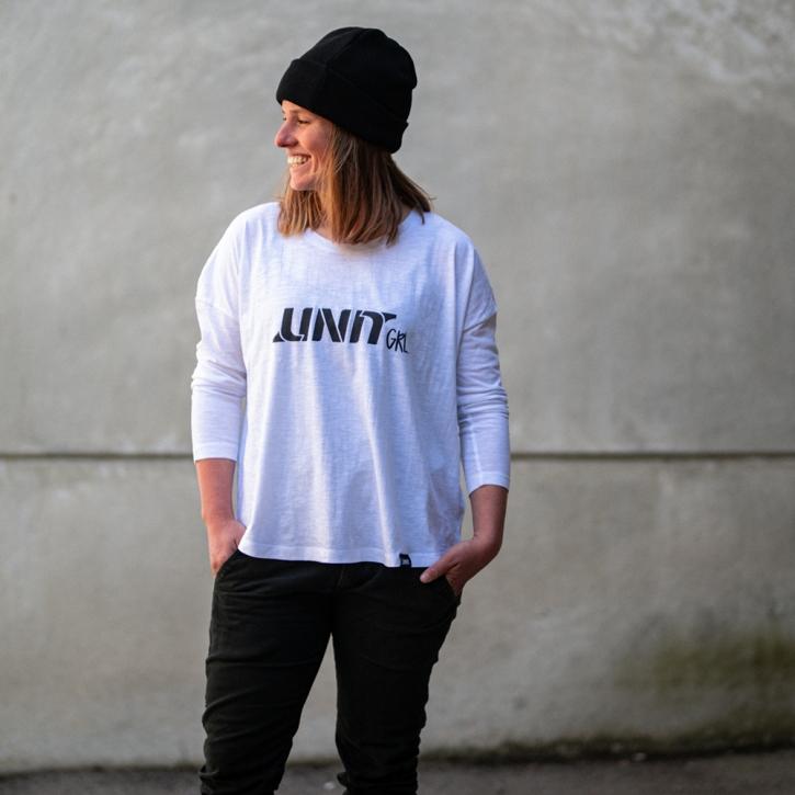 Longleeve - UNIT GRL