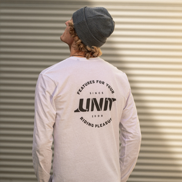 Longsleeve - UNIT Circle
