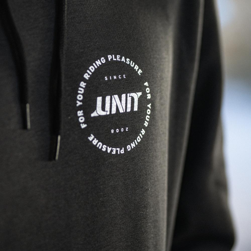 Hoodie - UNIT Circle
