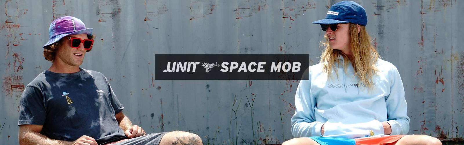 Space Mob
