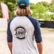 Longsleeve - UNIT Baseball Shirt