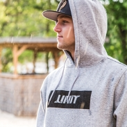 Hoodie - UNIT Logo