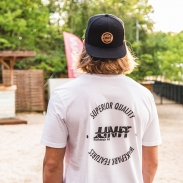 T-Shirt - UNIT Wakepark Tee Backprint